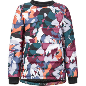 Marmot Ion Pullover Dames, multi pop camo